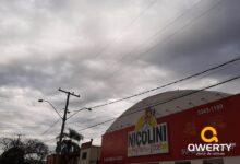 Photo of Temperaturas voltam a cair em Dom Pedrito
