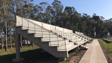 Photo of Módulo Esportivo recebe melhorias