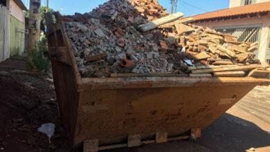 Photo of Prefeitura esclarece sobre taxa de ocupação de container
