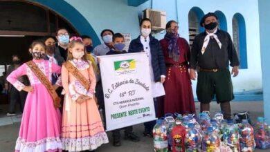 Photo of Cultura, Tradição e solidariedade de mãos dadas pelo hospital