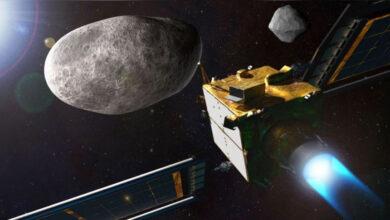 Photo of Nasa e Agência Espacial Europeia se unem para desviar rota de asteroide e proteger a Terra