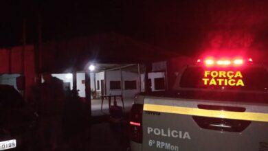 Photo of Fiscalização acaba com festa clandestina com mais de 200 pessoas em Bagé